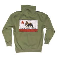 The Bethesda Store New Ca Republic Hoodie