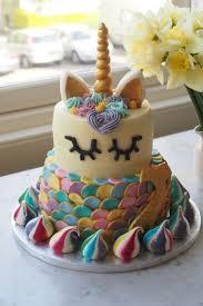 mermaid cakes unicorn mermaid cake cakes mermaid cakes unicorns