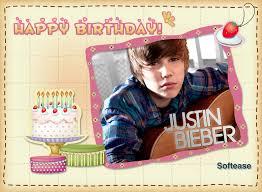 justin bieber birthday cards online alanarasbach com