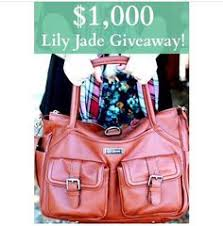 diaper bag black friday win 1 000 worth of high end leather diaper bags choose your