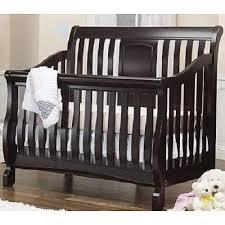 Espresso Convertible Crib Sorelle Montgomery 4 In 1 Convertible Crib Espresso Babies R