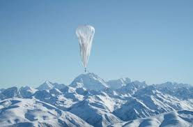 google u0027s internet beaming balloons will soon be floating over