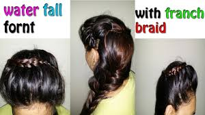 How To Make Hairstyles For Girls by Hairstyle Girls How To Make Hairstyle For Girls At Home Simple