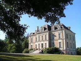 chambre hote chateau loire chambres d hôtes château de la haye chambres d hôtes contigné