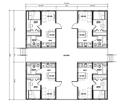 container home floor plan storage container house plans like the thought of a courtyard in