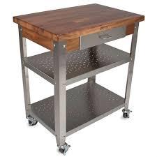 boos kitchen islands sale boos walnut cucina elegante kitchen cart with 1 1 2