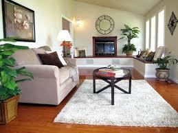 sofa for long narrow living room glass dining table design grey