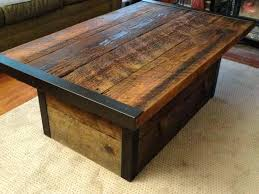 free coffee table plans simple table plans astonishing rustic coffee table plans simple
