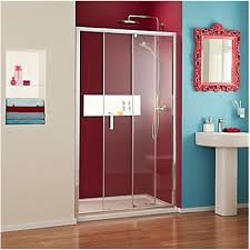 Mira Shower Door Leap Sliding Door 1000mm