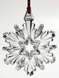 waterford marquis annual snowflake at replacements ltd