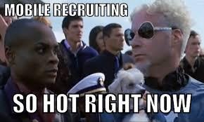 Mugatu Meme - mugatu mobile recruiting