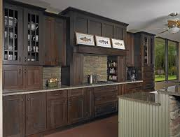 Semi Custom Cabinets Traditional Cabinets Go Rustic And Artisanal With Semi Custom Cabinets