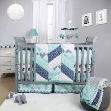 Frieze Rug Teal And Grey Crib Bedding Extra Rack Large Rustic Wooden