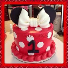 minnie mouse birthday cake nz image inspiration cake