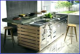 meuble de cuisine inox meuble cuisine inox meuble de cuisine avec evier inox meuble de