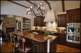 Wood Top Kitchen Island by Kitchen Kitchen Furniture Country Kitchen Cabinets Pictures And