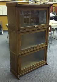 Annie Sloan Painted Bookcase Wood Icing Company Barrister Bookcase Makeover