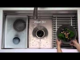 prolific stainless steel kitchen sink prolific undercounter kitchen sink youtube dream kitchen