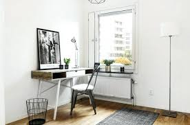 office design scandinavian style two bedroom apartment by int2