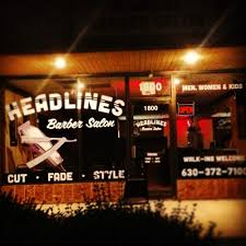 headlines barber salon barbers 1800 army trail rd hanover