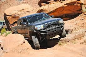 where is the toyota tacoma built toyota rock sliders