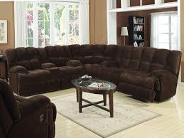 Curved Sectional Sofa With Recliner Furnitures Sectional Sofas With Recliners Lovely Curved Sofa
