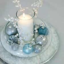 Christmas Decorations With Blue And Silver by 37 Dazzling Blue And Silver Christmas Decorating Ideas U2013 Sortra