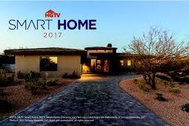2017 Smart Home Contemporary U2014 Candelaria