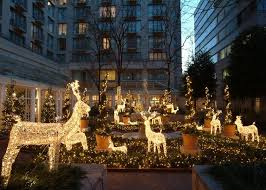 Large Scale Christmas Decorations Ideas by 191 Best Here U0027s To The Holidays Images On Pinterest Merry