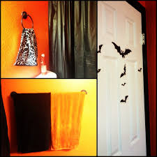 Bathroom Towel Hooks Ideas by Bathroom Spectacular Halloween Bathroom Decoration Ideas Kropyok