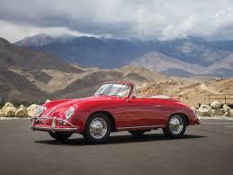 porsche 356 rm sotheby u0027s 1959 porsche 356 a 1600 cabriolet by reutter