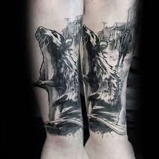 70 rat tattoo designs for men masculine ink ideas