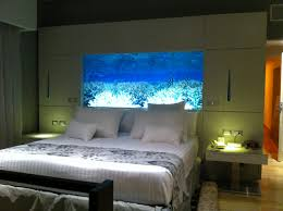 Aquarium Bed Set Bedroom Aquarium Bed Set Fish Tank Headboard Headboards Bed