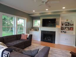 Indianapolis Springmill Family Room  Indianapolis Remodeling - Family room additions pictures