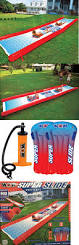 water slides 145992 inflatable water slip n slide for backyard