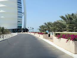 the burj al arab tower of arabs u2013 video inside debbie moves to