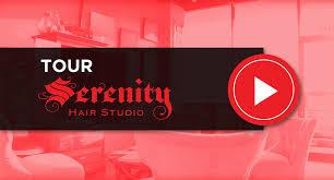 serenity hair studio llc huntsville alabama