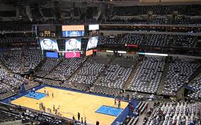 Oracle Arena Map American Airlines Center Section 118 Seat Views Seatgeek