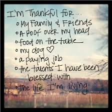 things i m thankful for grateful quotes quotation and gratitude