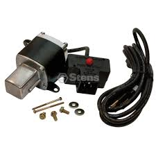 435 627 electric starter kit stens