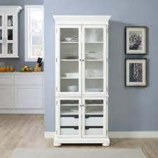 Bookcase Pantry Pantry Cabinets You U0027ll Love Wayfair