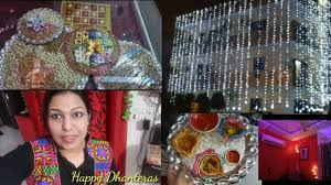 indian house tour on diwali home decoration lighting diya