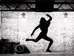 hip hop dance cardio workout routine health