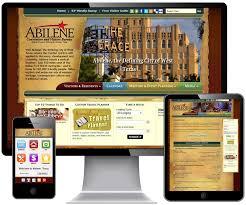 Texas travel web images Destination websites gts web design jpg