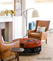 Cognac Leather Sofa by Is Cognac Leather Furniture As Neutral As Denim Yay Or Nay