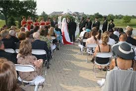 Naperville Wedding Venues White Eagle Golf Club Venue Naperville Il Weddingwire