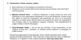 100 word business plan template free business plan template