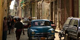 cuba now cuba is perhaps hotter than ever right now travel trade