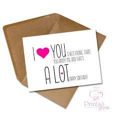 i love you birthday cards u2013 gangcraft net