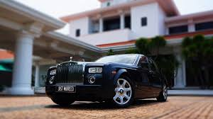 rolls roll royce rolls royce phantom car rental the wedding limo co singapore